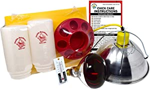 Cackle Hatchery Brooder Accessory Kit