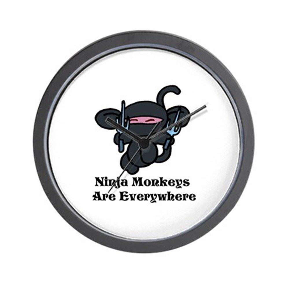Amazon.com: CafePress - Ninja Monkey Sai - Unique Decorative ...