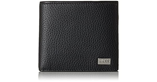 Amazon.com: BOSS Crosstown_4 - Monedero para hombre, 0.8 x ...