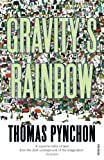 Gravity's Rainbow, Thomas Pynchon, 0099533219