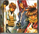 GENSO MADEN SAIYUKI - SINGLE COLLECTION
