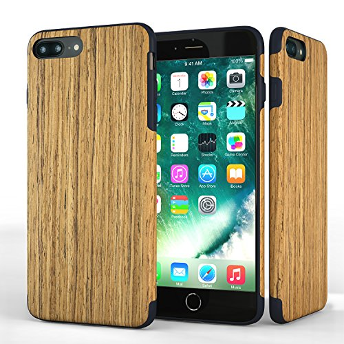 A11-iPhone7-Plus-Waterproof-iPhone-Case-Minimalist-Slim-Fit-Shock-Absorbing-Smart-Protection-Case-for-Apple-iPhone-7-Flexible-Slide-Proof-Anti-Drop-Silicone-iphone-7-Cover