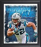 Best Sports Memorabilia Sports Memorabilia Collage Makers - Christian McCaffrey Carolina Panthers Framed 15