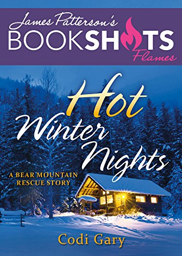 Hot Winter Nights: A Bear Mountain Rescue Story (BookShots Flames)
