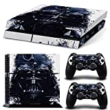Best Console Skins - GoldenDeal PS4 Console and DualShock 4 Controller Skin Review