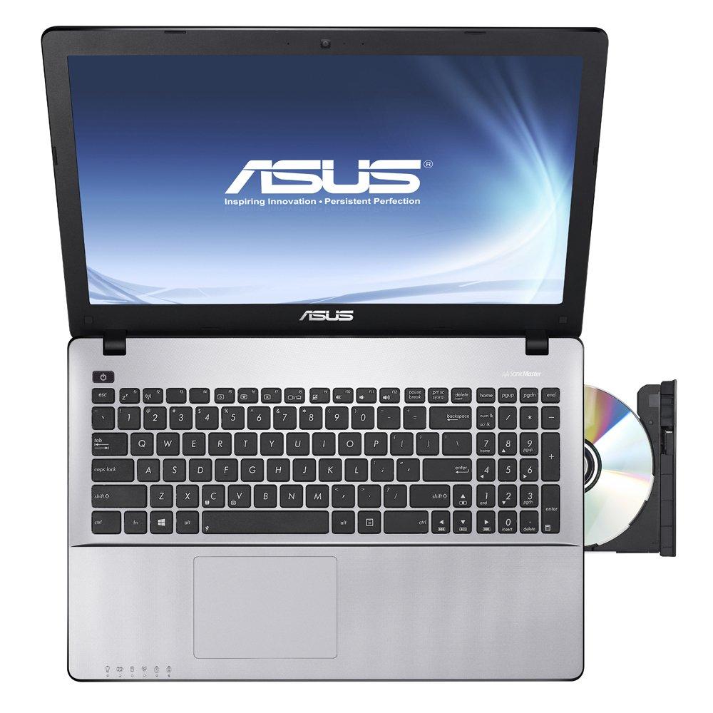 ASUS X550CC-XX085H - Ordenador portátil de 15.6