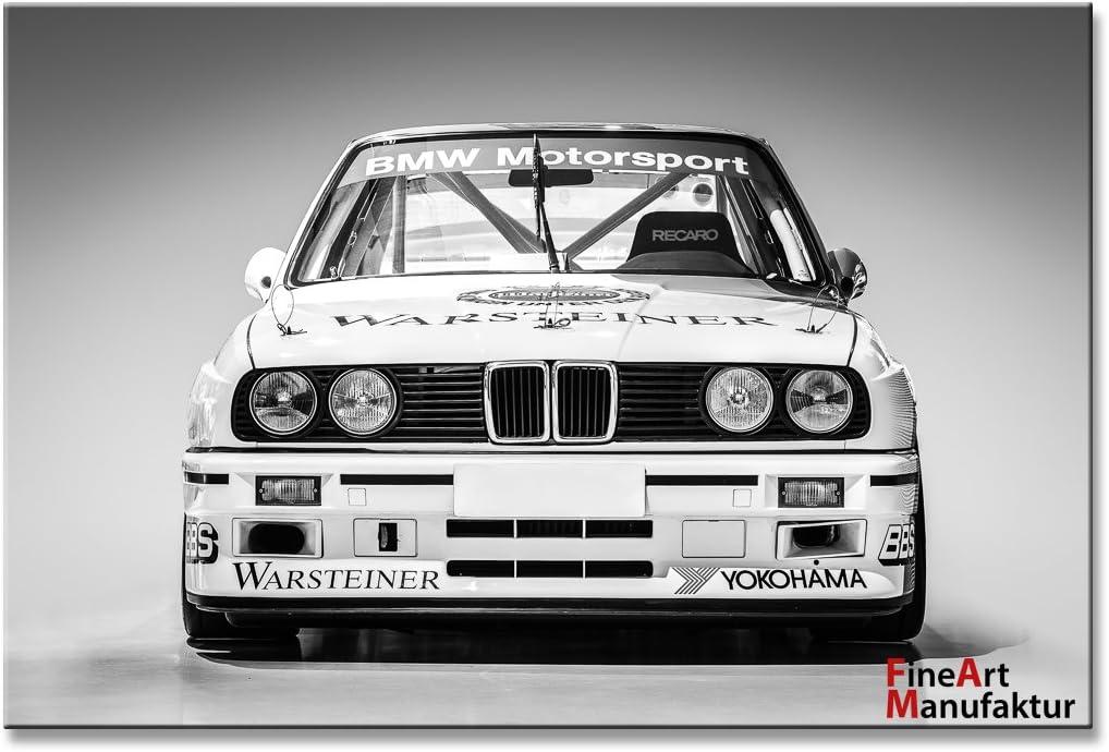Rennwagen Sportwagen Autos /& Motorräder Abstraktes Bild Leinwand Wandbild 1201A