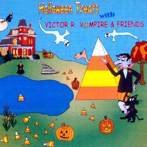 (Halloween Treats With Victor R. Vampire &)