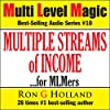 Multiple Streams of Income... for MLM'ers