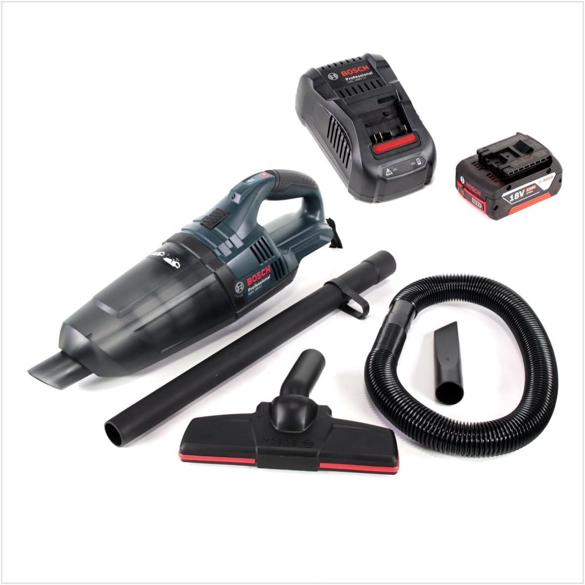 Bosch Gas batería de ion de litio de 18 V Aspirador aspirador de ...