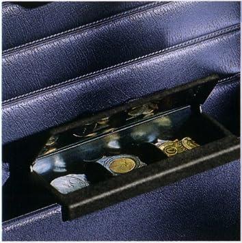 Amazon.com: BMW – Bandeja de monedas caja de almacenamiento ...