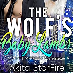 The Wolf's Baby Lambs
