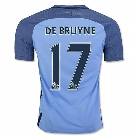 abbigliamento calcio Manchester City nuova