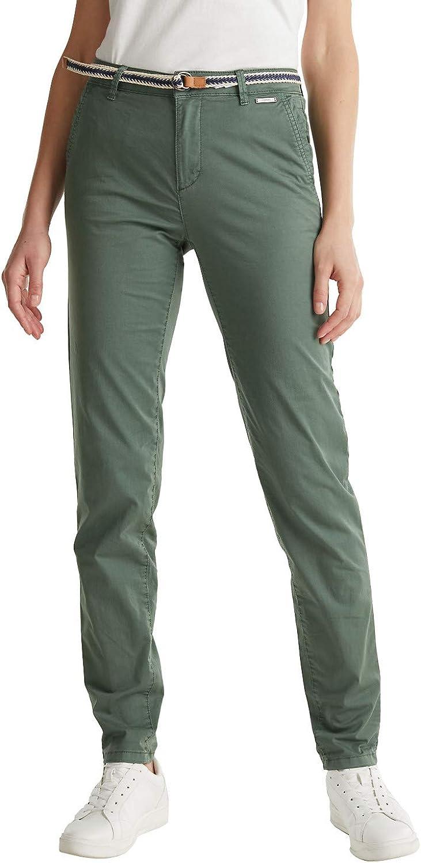 ESPRIT Pantaloni Donna