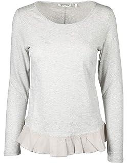 597216af5dde Mos Mosh Damen Shirt  Amazon.de  Bekleidung