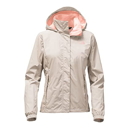 The North Face Women s Resolve 2 Jacket Moonlight Ivory (Prior Season)  Outerwear a9a0f02ef