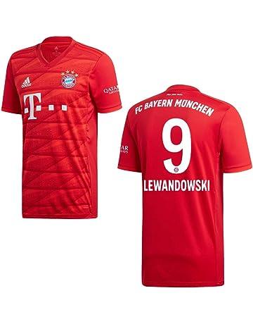 nett Adidas FCB FC Bayern München Torwartshirt Heim