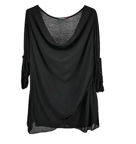 Trends für Dich - Camisas - Túnica - Básico - para mujer