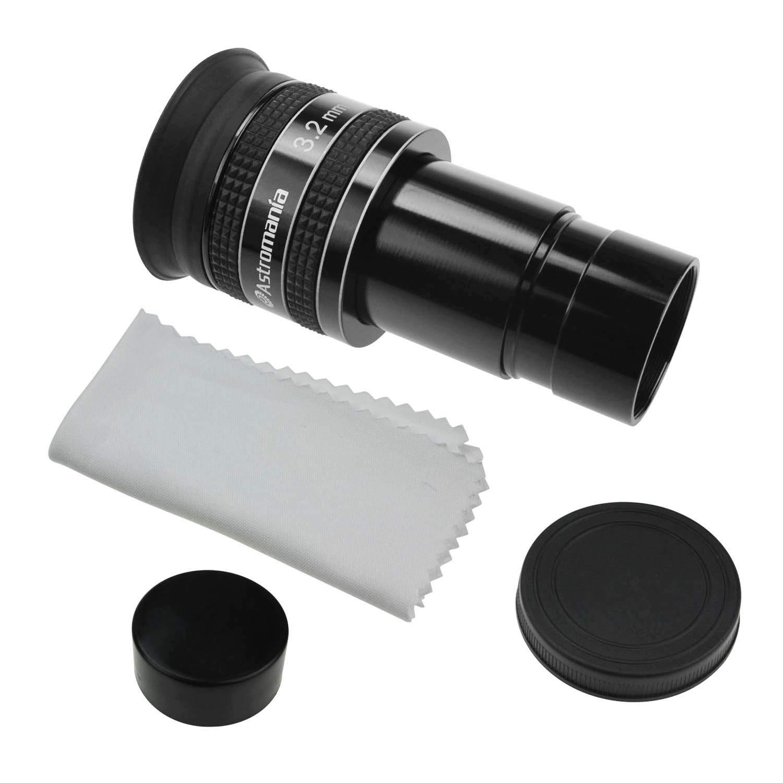 Alstar 1.25 25mm 58-Degree Planetary Eyepiece For Telescope
