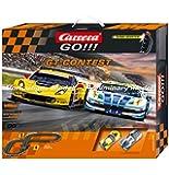 Carrera GO!!! - GT Contest Track Set