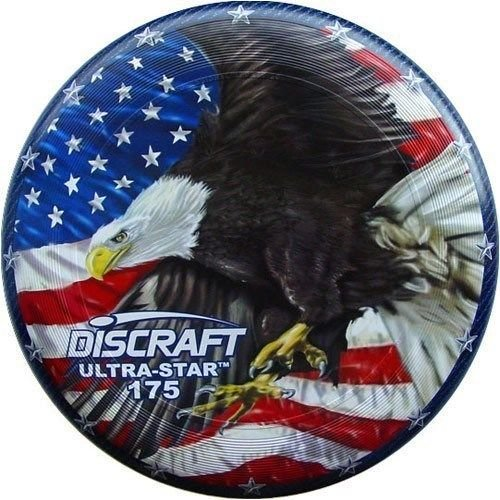 Discraft Ultra stars Ultimate Frisbee Championship product image