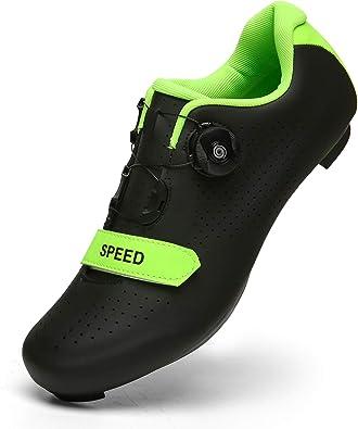 Road Cycling Shoes Men Womens Bicycle Shoe Outdoor MTB Bike Racing Trainers