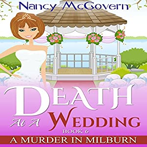 Death at a Wedding Audiobook