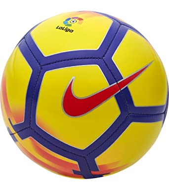 Nike Ll Skls Balón de Fútbol, Hombre, Multicolor, Talla 1: Amazon ...