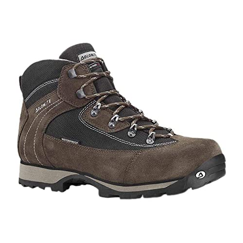 DOLOMITE 248005 - Trekking Uomo - Night Blue Pewter  Amazon.it  Scarpe e  borse f2448ba8f06