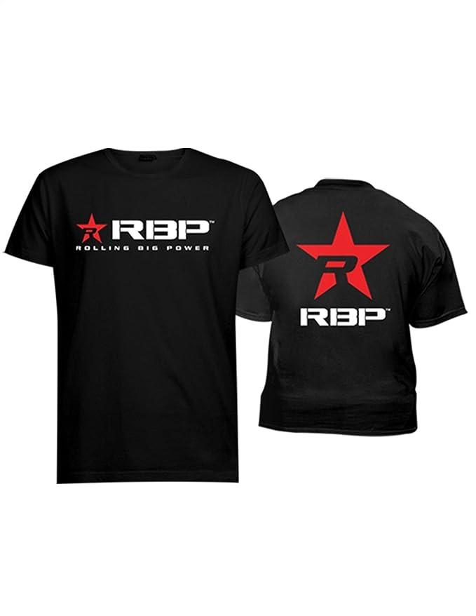 Amazon.com: RBP pequeñas original Tee, m, Rojo: Automotive