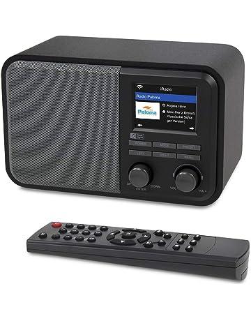 Amazon com: Internet Radios: Electronics