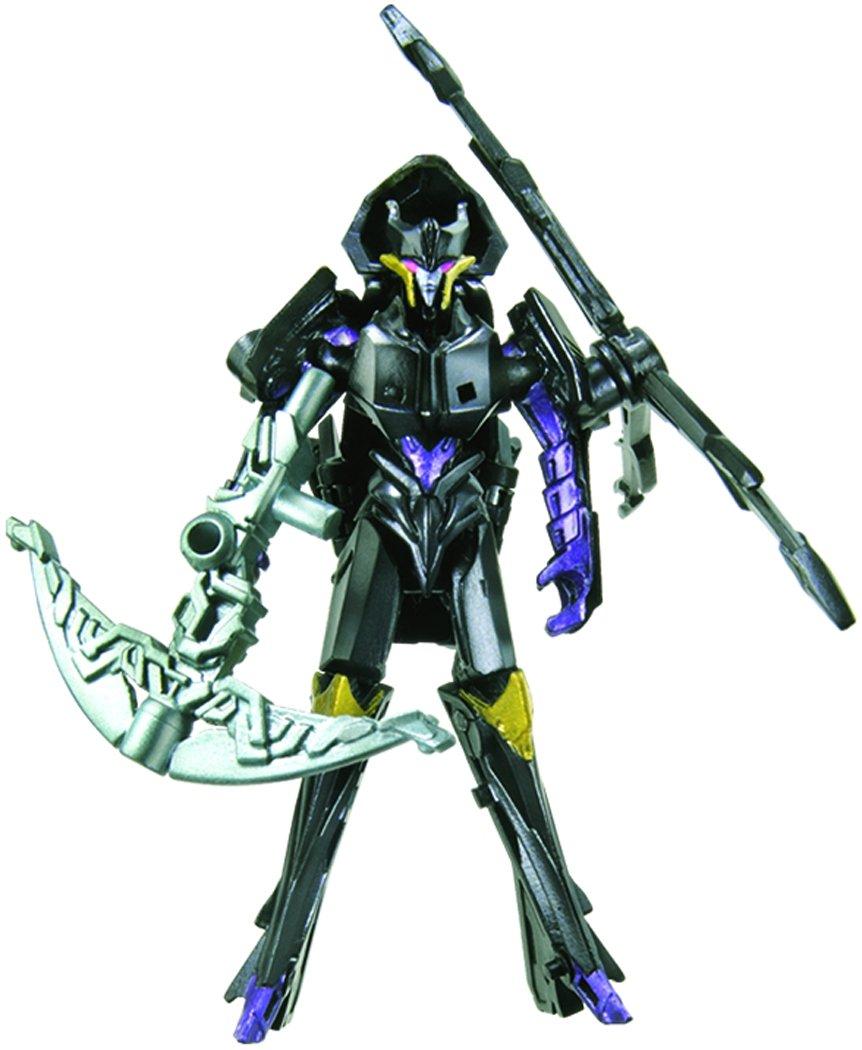 Transformers ez collection eg airachnid prowl