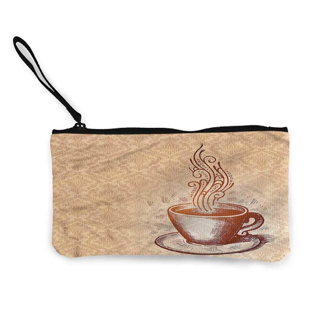Amazon.com: Bolso cambiador para café, taza con platillo de ...