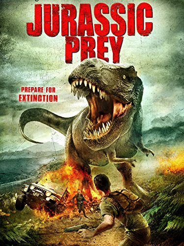 Jurassic Prey (Dinosaurs Perfect Predators)