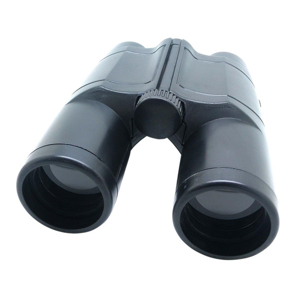 MAGIKON Cool Children Simulation Telescope Binoculars Outdoor Educational toy,4X35mm LittleTiger