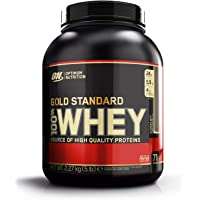 Optimum Nutrition ON Gold Standard 100% Whey Proteína