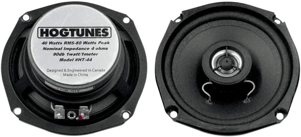 Hogtunes 4.25 Front Speakers
