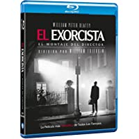 El Exorcista [Blu-ray]