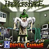 Haemorrhage - Hospital Carnage [Japan CD] YSCY-1213