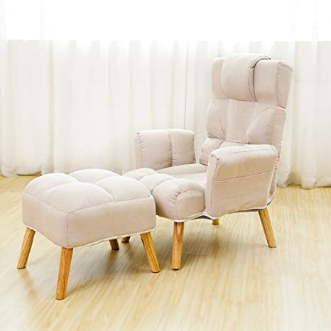 Amazon.com: Sofas Multifunctional Lazy Chaise Longue Stool ...