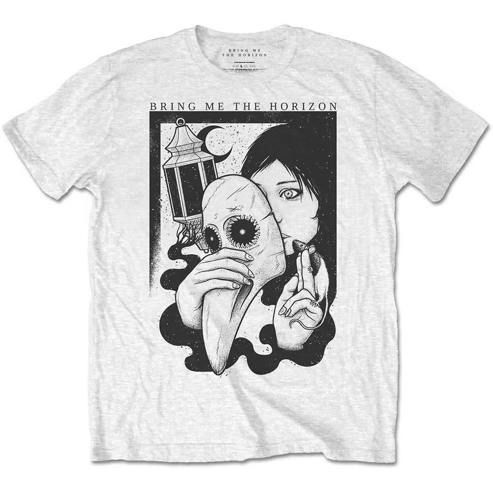 Bring Me The Horizon S Plague Tshirt