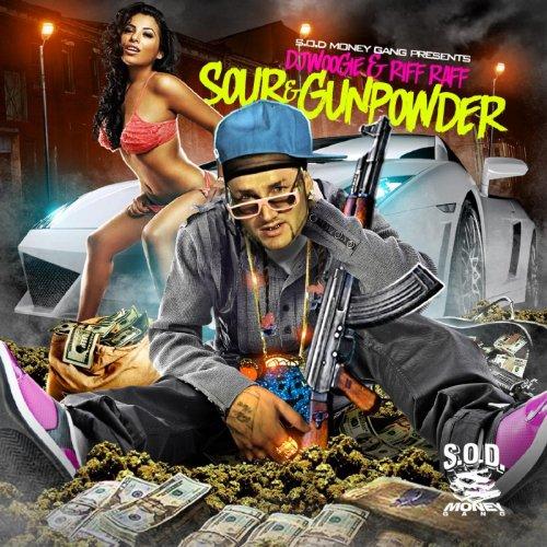 Sour & Gun Powder