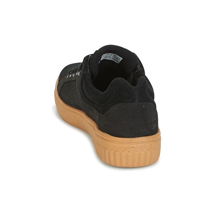Timberland Milania Sneaker Oxfo Jet Black 38 EU (7 US 5 UK