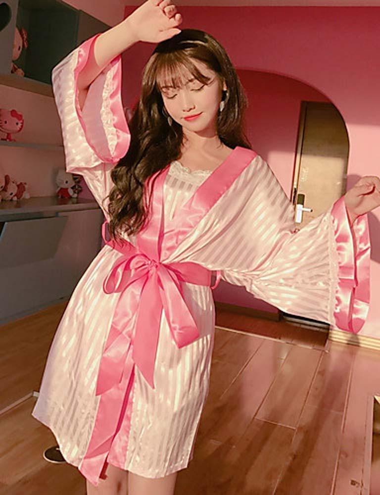 WWQY Women's Pajama , blushing pink , one-size