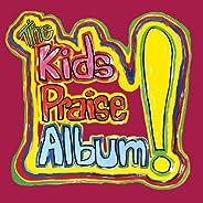 The Kids Praise Album