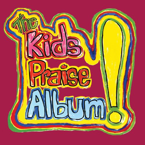 The Kids Praise Album