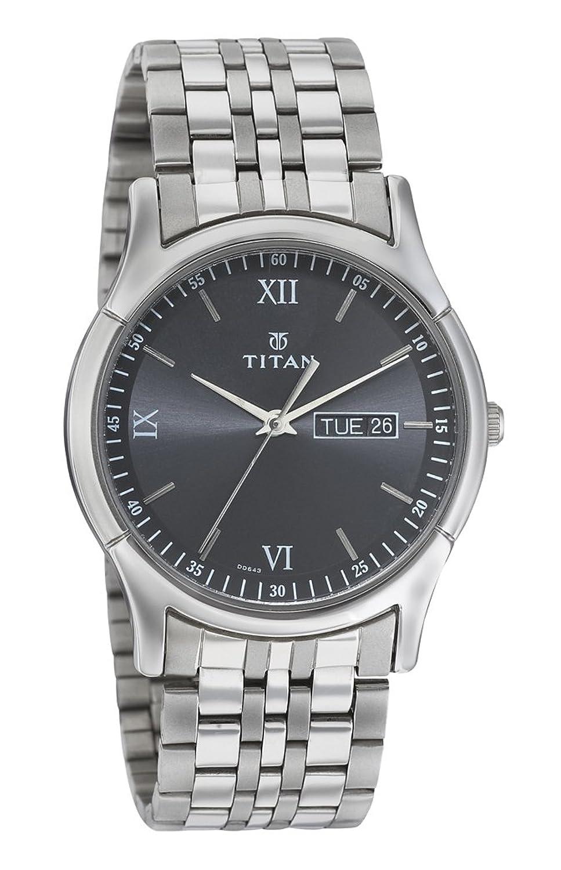 Titan Watches  Buy Titan Watches for Men   Women online at best ... f53ab2b24a69