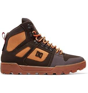 wholesale dealer 806b3 31c14 Amazon.com: DC Men's Pure High-top Wr Boot Snow: Shoes