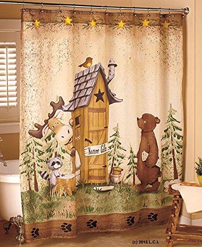 bear and moose decor - 6