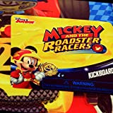 Mickey and the Roadster Racers Foam Kickboard Standard